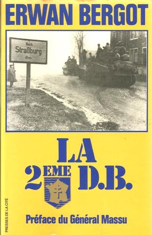 La 2° D.B.