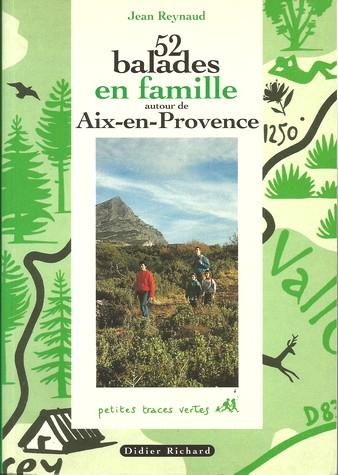 52 ballades Aix-en-Provence
