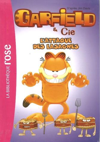 Garfield T1