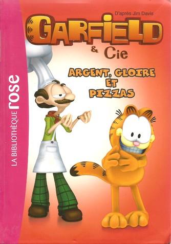 Garfield T11