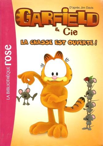 Garfield T7