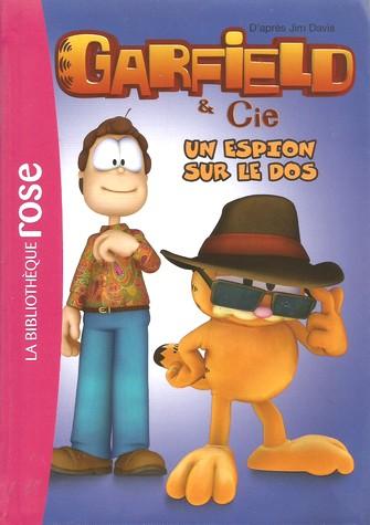 Garfield T8