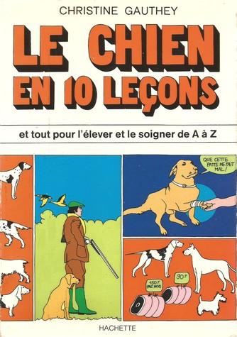 Le chien en 10 leçons