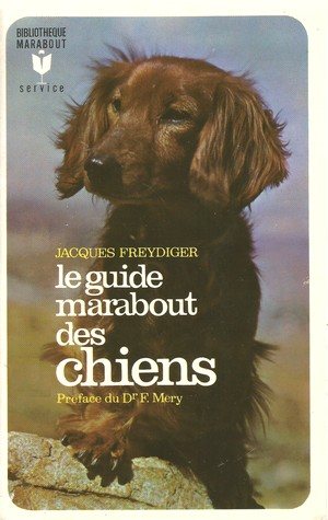 Le guide marabout des chiens
