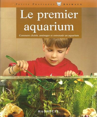 Le premier aquarium