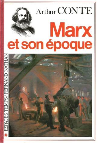 Marx et son époque