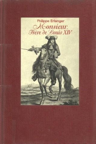 Monsieur Frère de Louis XIV