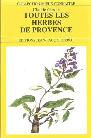Toutes les herbes de Provence
