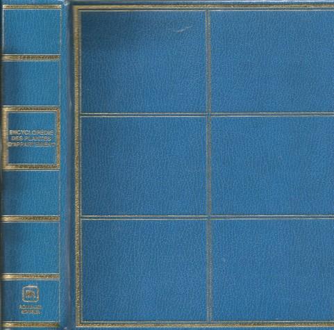 Encyclopédie des plantes d'appartement