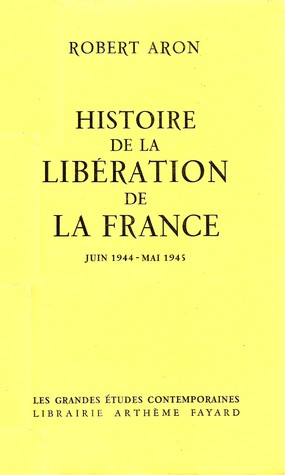 Histoire de la libération de la France