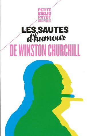 Les sautes d'humour Churchill