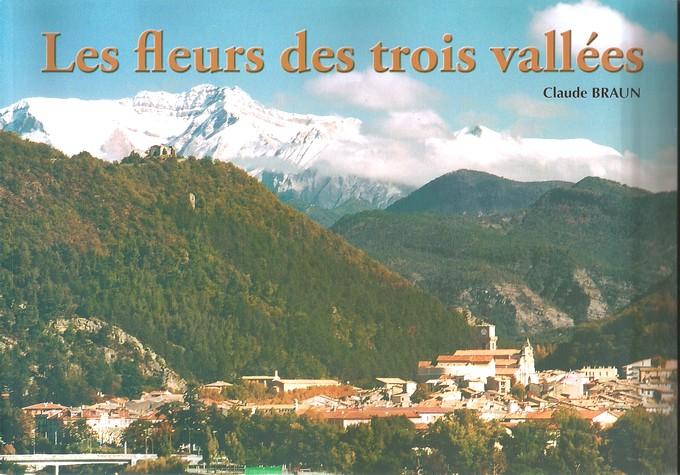 Les fleurs des trois vallées