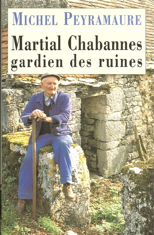 Martial Chabannes