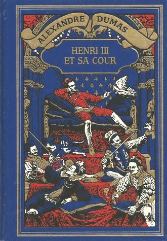 Henri III et sa cour