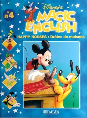 Happy houses Drôles de maisons