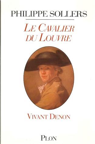 Le cavalier du Louvre