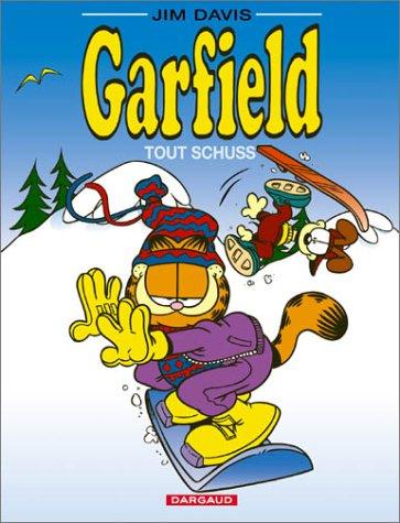 Garfield Tout schuss