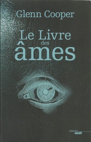 Le livre des âmes